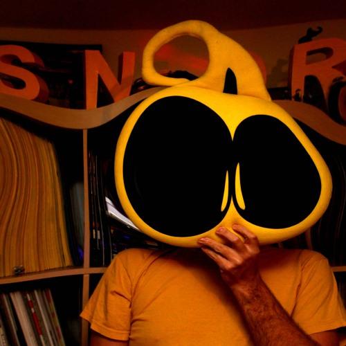 ÖRANGESOUND #100 SYNTAX ERROR (Snork Enterprises)