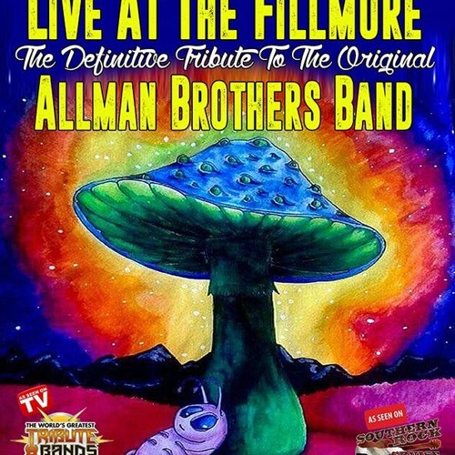 Stash Interviews Live At The Fillmore- The Definitive Tribute To The Original Allman Brothers Band