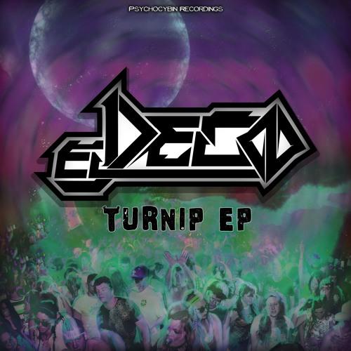 El DeCo - Turnip EP