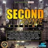 Dragan Fire - Turn Whine (Second Avenue Riddim 2018) Single J, Black Shadow Music