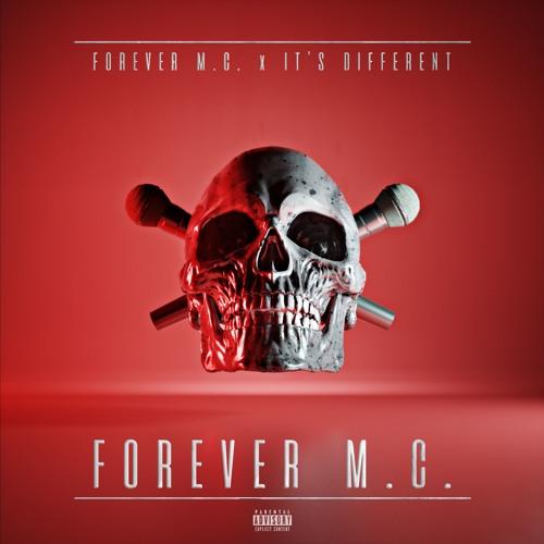 Forever M.C. x it's different - Forever M.C. (full album)