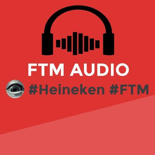 FTM Audio - Betoverd door de magie van Heineken