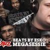 Beats by Esko - Megasessie - 101 Barz mp3