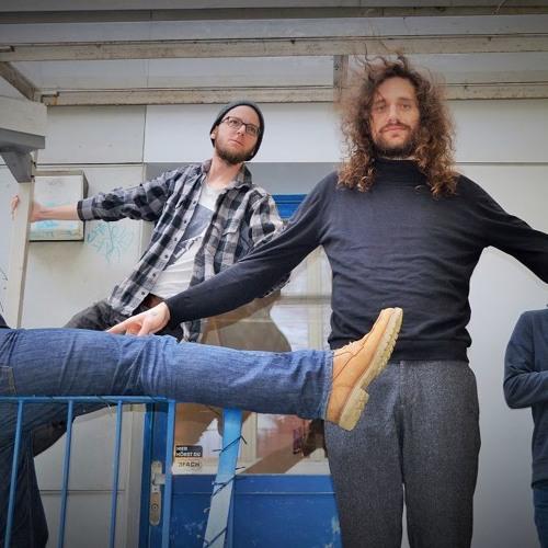 Stooszyt: Interview  mit Lumberjack