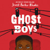 GHOST BOYS by Jewell Parker Rhodes Read by Miles Harvey - Audiobook Excerpt