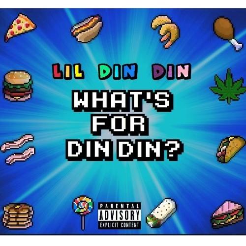 Lil Din Din- Flex On Em' Again