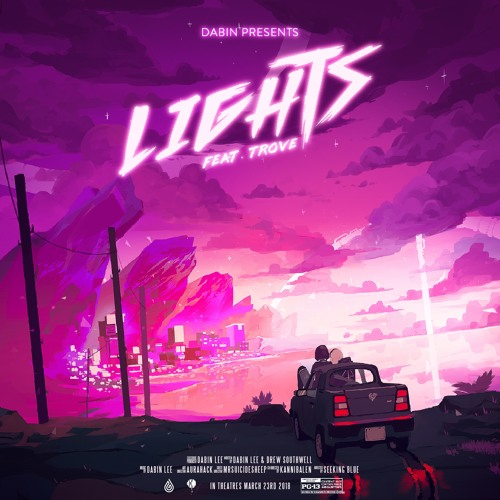 Dabin - Lights (feat. Trove)