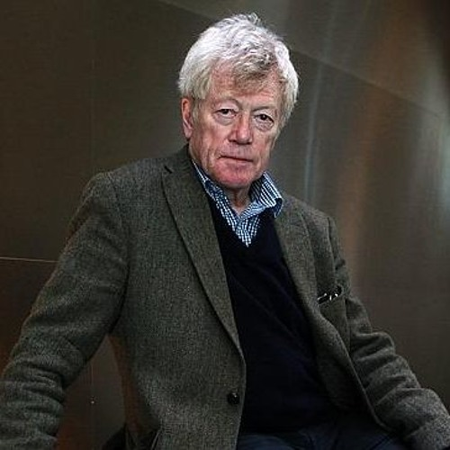 Why You Should Be Conservative: Sir Roger Scruton with Jonathon Van Maren