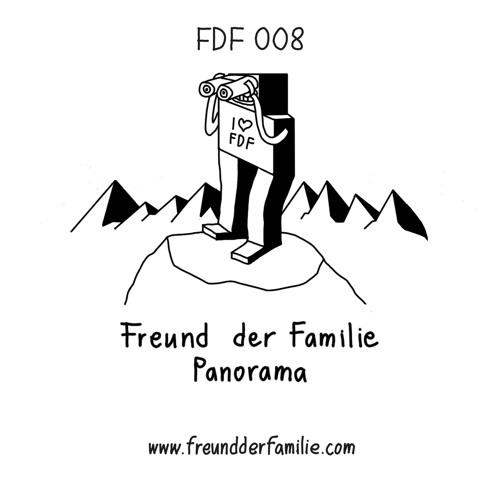 FDF 008 / Freund der Familie - CRM (Radio Mix)  Preview