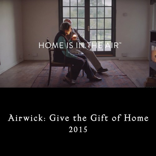 Airwick - Give The Gift Of Home (2016)