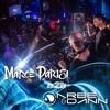 Marce Parisi b2b Arbe & Dann @ Departure