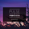 Propulsive - PULSE 029 2018-03-30 Artwork