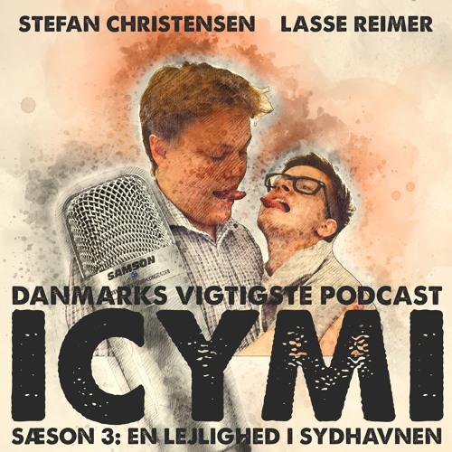 ICYMI: S03E02: Kunne Lasse være jockey?