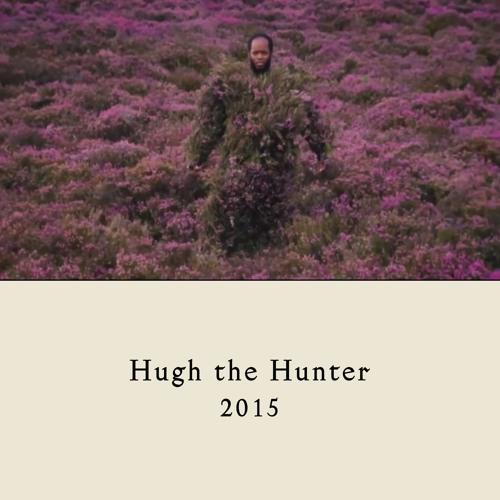 Hugh The Hunter (2015)