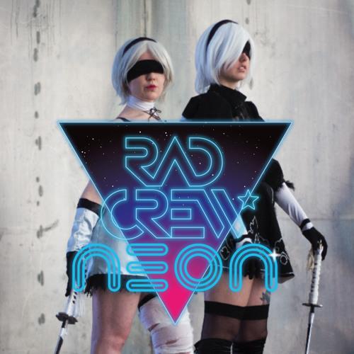 Rad Crew Neon S10E06: Cosplay