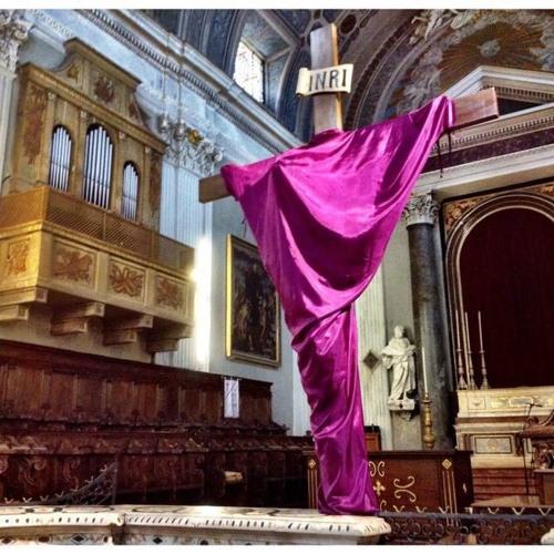 O Croce Gloriosa  (Rainoldi)
