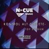 Kontrol Alt Deelete - Toy Soldier (Original Mix) ** Free Download