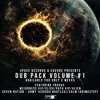 Space Records & Cuvurs Presents Dub Pack Volume #1 (Not Available)