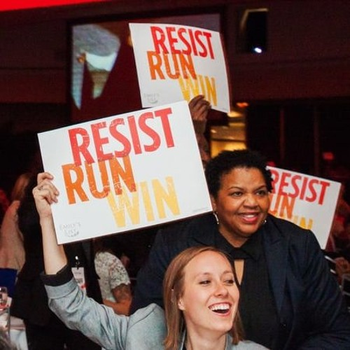 Policy and a Pint: Women Running for Office
