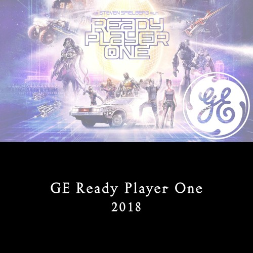 GE - Ready Player One (2018)