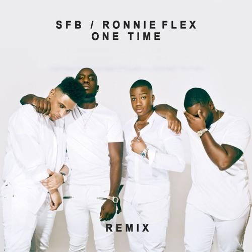 One Time (Giocatori X Low Reply Remix)