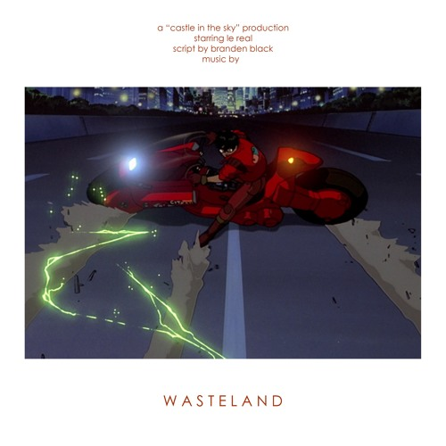 Wasteland w/ StereoPlastic