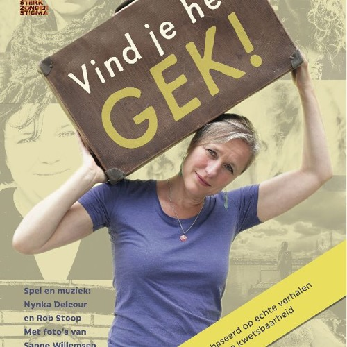 Nynka Interiew Radio Zorg Delft