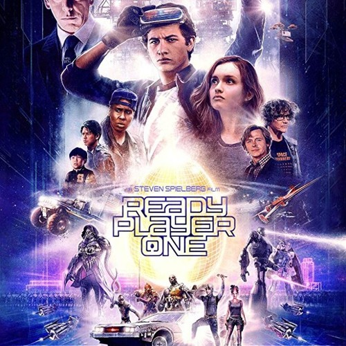 Max reviews Ready Player One!