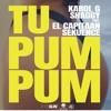 Karol G, Shaggy Ft El Capitaan - Tu Pum Pum ( Eduardo Luzquiños Edit ) *FREE DOWNLOAD*
