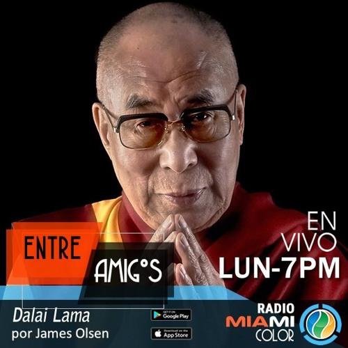 Entre Amigos - Dalai Lama