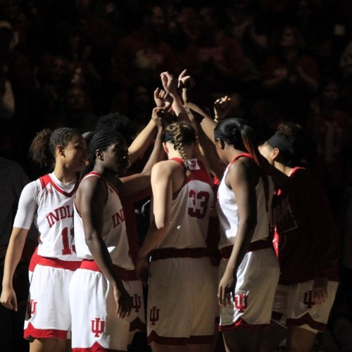 IU Women's Basketball WNIT Championship Preview