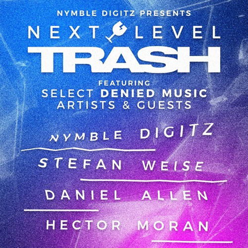 Hector Moran LIVE - Next Level Trash - SXSW 2018 WEEK - Austin