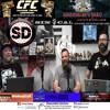 MMA News Rousey Barnett Oscar Martinez CFC2 Gladiator Challenge