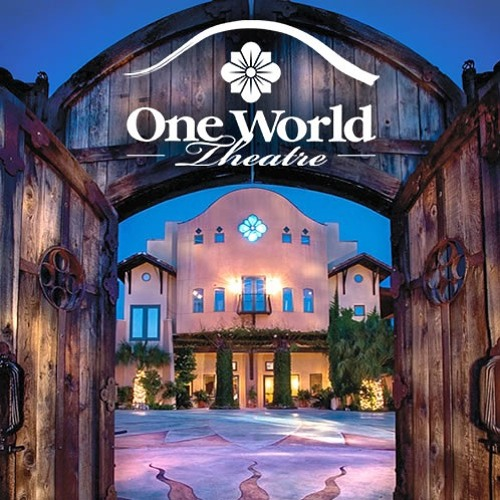 One World Theatre - 2018 Concerts