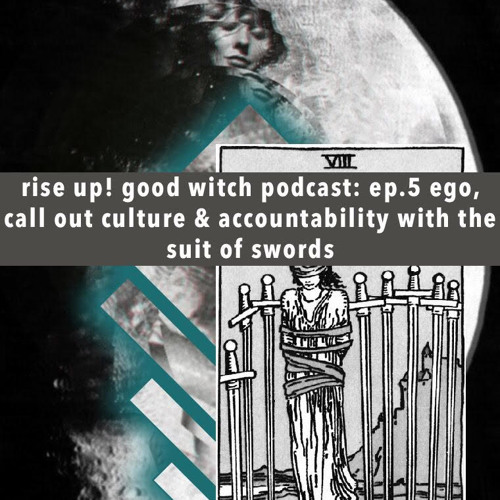 ep 5 call out culture, accountability and keeping your ego