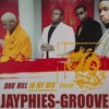 DRU HILL - In My Bed (Jayphies-Groove) 2018
