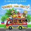 SOUNDS FROM HAITI - DJMAGICKENNY