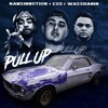 PULL UP - NamsinMotion X COS X WassHannin