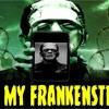 'BE MY FRANKENSTEIN' - March 30, 2018