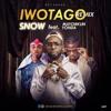 Snow ft. Mayorkun & Yonda - Iwotago (Remix)(Official Audio)