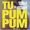 47 .- KAROL G X SHAGGY X EL CAPITAAN X SEKUENCE - TU PUM PUM - DJ DAVE INTRO EDIT - 90 BPM