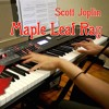 Scott Joplin - Maple Leaf Rag, piano cover