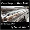 Levon - Elton John (1971) - Sing 02 - Numi Who?
