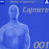 585 - Wheels Of Steel Vol.1 - Mixed by Cajmere (1998)