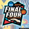 Radio Active Sports  KU's Final Four Run Plus Final Fours Picks With Derek Haglund And Rudy Salazar