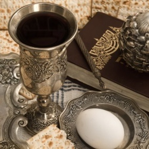 Pesach Special -  Study 2