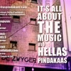 It's all about the music on Hellas Pindakaas - Plus music news - What not to miss!