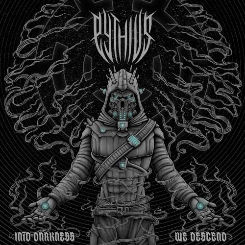 Pythius - Descend LP [OUT NOW]
