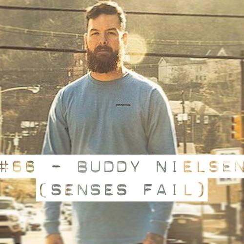 #66 - Buddy Nielsen (Senses Fail)