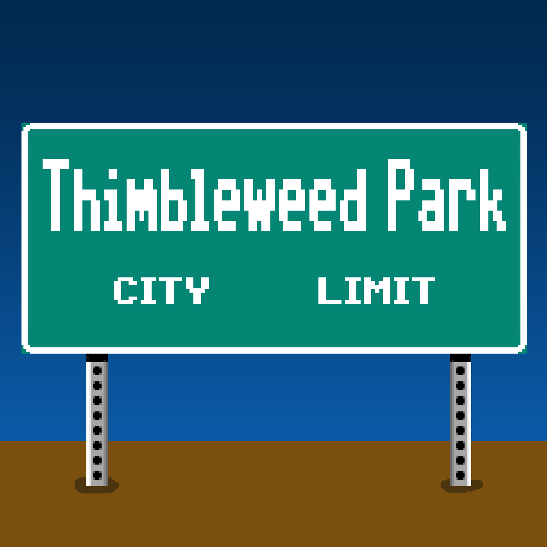 Thimbleweed Park Podcast #68